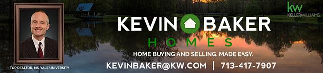 Kevin Baker Homes